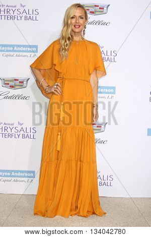 LOS ANGELES - JUN 11:  Rachel Zoe at the 15th Annual Chrysalis Butterfly Ball at the Private Residence on June 11, 2016 in Brentwood, CA