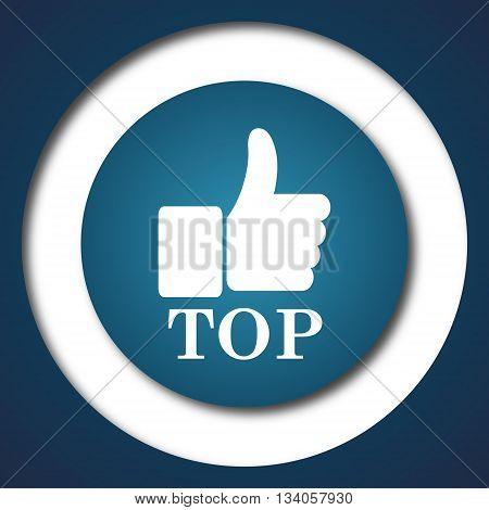 Top Icon