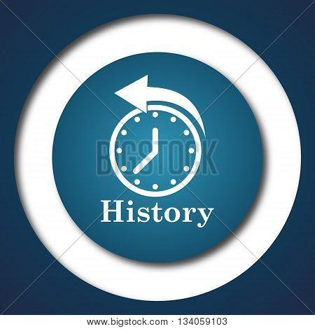 History Icon