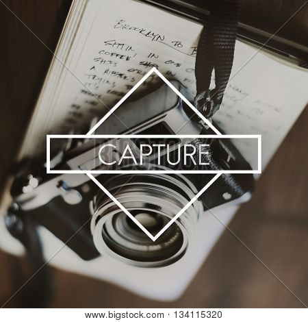 Photo Pictures Snap Capture Memories Concept