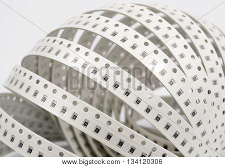 Resistors Smd Type