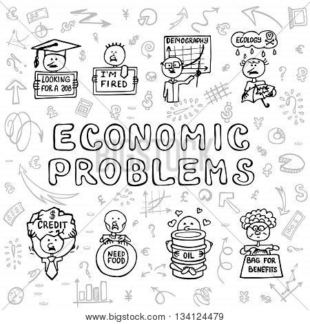 Economic Problems Set