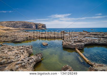 Coast Azure Window.
