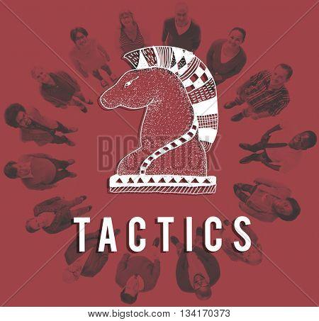 Tactics Objective Mission Motivation Planning Concept
