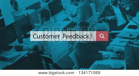 Customer Feedback Response Suggestions Solution Concept