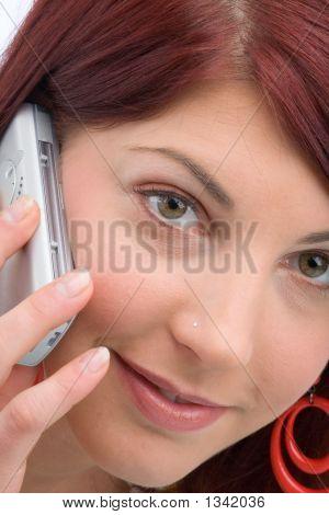 Importante llamada de teléfono