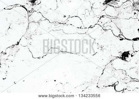 Black And White Marble Texture Background, Abstract Background Pattern With High Resolution ,invert