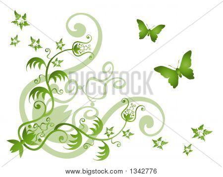 Butterfly Art 12