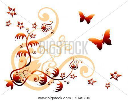 Butterfly Art 13