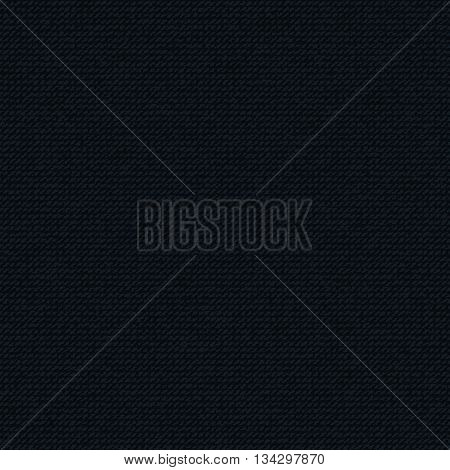 Jean seamless pattern for texture and background.