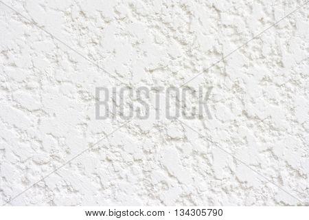 White Concrete Texture