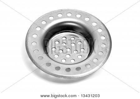 Plug Hole Filter
