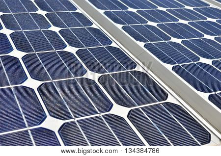 Clean energy from the sun the solar collector
