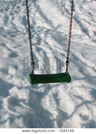 A Swing.