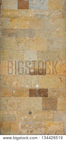 texture of the walls of the famous Pudost stone Big Gatchina Palace behalf Paul first