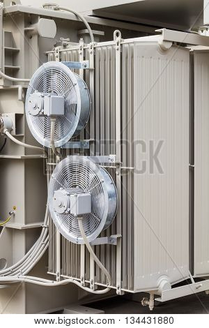 Electrical Cooling Fans