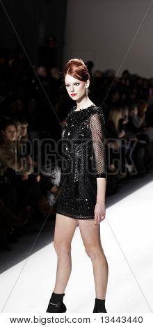 Fashion Week Fall 2011