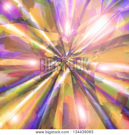 Abstract coloring background of the gradient with visual effects,good for your ideas design