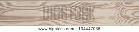 wooden boards with decorative coating of different colors