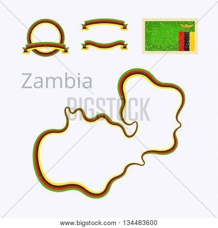Colors Of Zambia