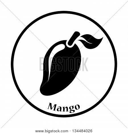 Icon Of Mango