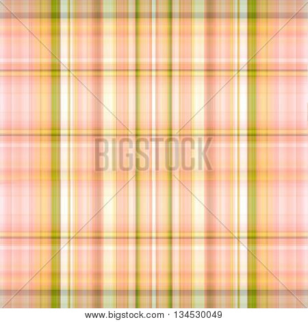 Abstract background of colored longitudinal and transverse lines - pattern for cotton and linen fabrics. It can be used for clothes kitchen towels and napkins handkerchiefs linens.