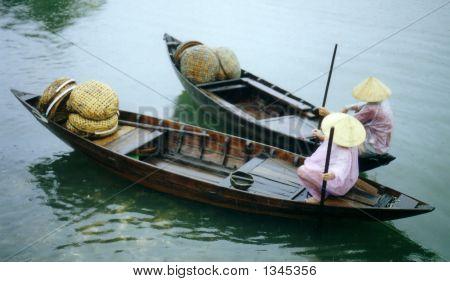Boats Nam