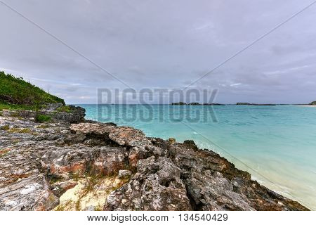 Clearwater Beach - Bermuda