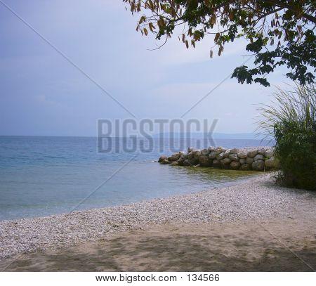 Haitian Paradise