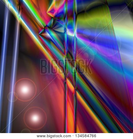 Abstract coloring background of the sunrise gradient with visual  effects,good for your idea design in the project