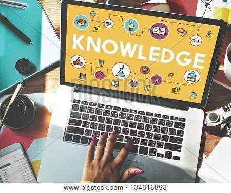 Academic Knowledge Improvement Class Experiment Concpet
