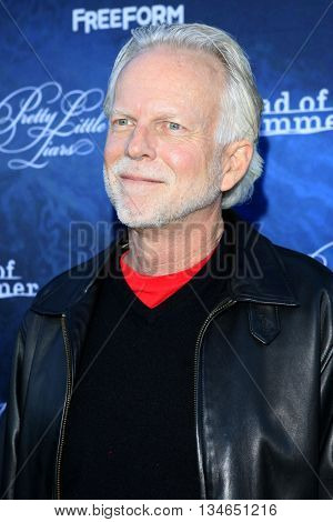 LOS ANGELES - JUN 15:  Charlie Craig at the Pretty Little Liars Seaon 7 Premiere and Dead of Summer Premeire at the Hollywood Forever Cemetary on June 15, 2016 in Los Angeles, CA