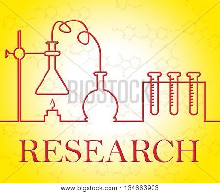 Research Experiment Indicates Researcher Test And Evaluation