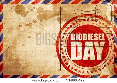 biodiesel day