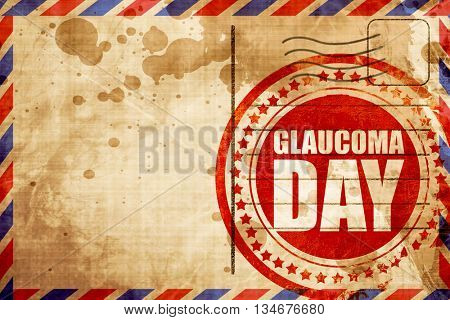 glaucoma day