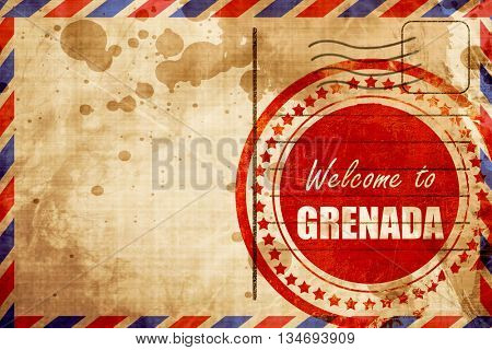 Welcome to grenada