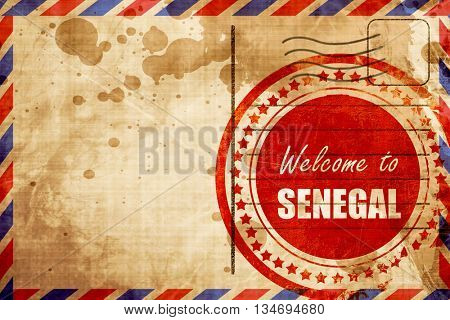 Welcome to senegal