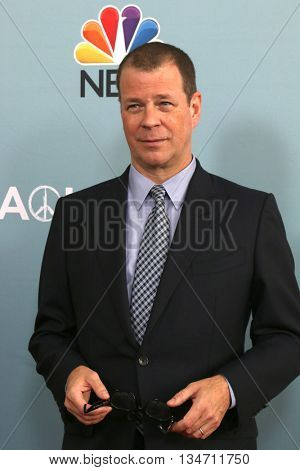 LOS ANGELES - JUN 16:  John McNamara at the Aquarius Season 2 Premiere Screening Arrivals at the Paley Center For Media on June 16, 2016 in Beverly Hills, CA