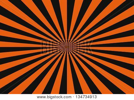Abstract background in shade of different colors