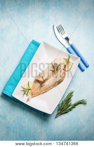 meuniere sole fish