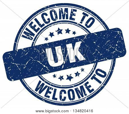welcome to uk stamp. welcome to uk.