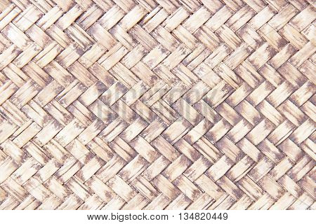 The bamboo texture and background. natural bamboo pattern