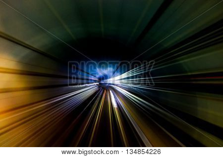 Tunnel Streaks