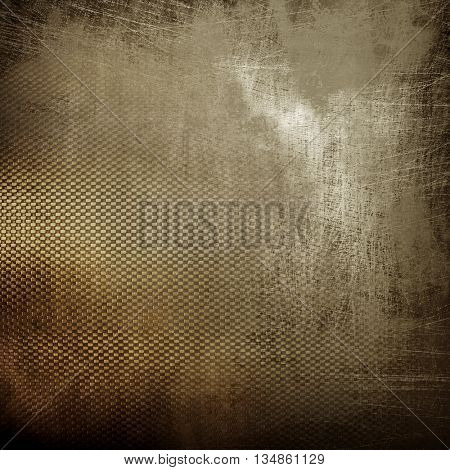 scratched iron plate background