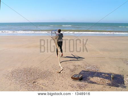 Shellfishman