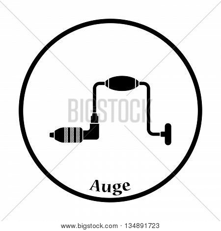 Icon Of Auge