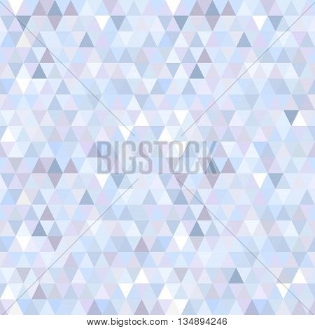 Abstract vector background . Light texture seamless pattern