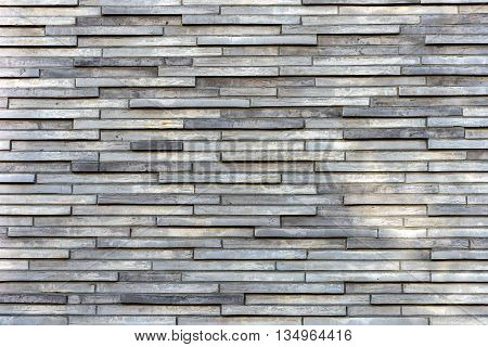 Background from a grey stone wall seen in Berlin, Germany