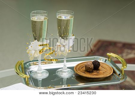 Wedding Goblet