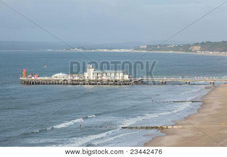 Muelle de Bournemouth